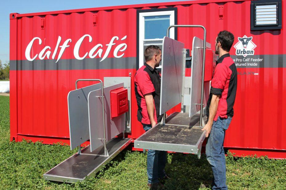 Cafe Café