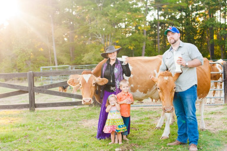 AMS Galaxy USA robotic milking testimonial WALDO WAY DAIRY FARM MINEOLA, TX
