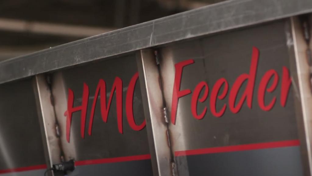 HMC Feeder