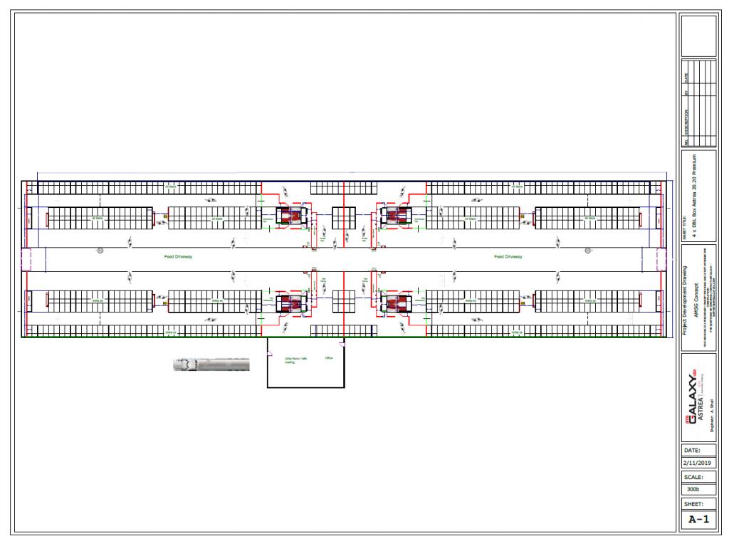 300b - 4 x DBL Box - AMSG Concept-Layout
